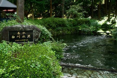 Shirakawa_spring_water_spot12