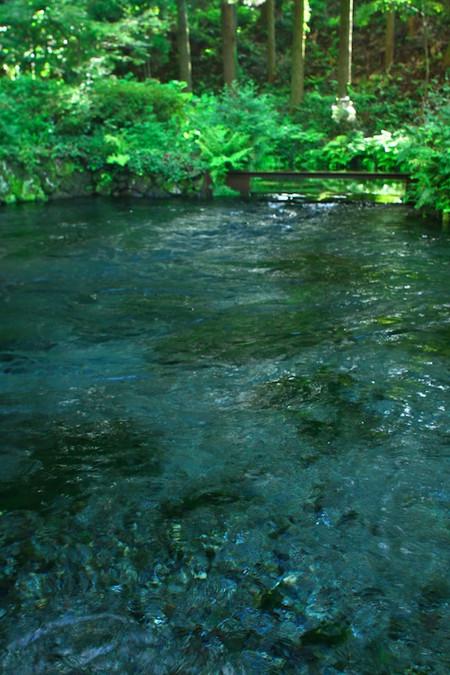 Shirakawa_spring_water_spot5